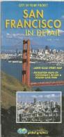 @@@ San Francisco Map - Cartes Routières