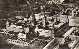 CPSM EL ESCORIAL - VISTA GENERAL - Madrid