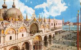 CPM VENEZIA - BASILICA DI S. MARCO - PALAZZO DUCALE - ISOLA S. GEORGIO - Venezia (Venice)