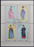 Noord Korea, Nationale Kostuums - Korea (Noord)
