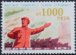 Noord Korea, Industrie - Korea (Noord)
