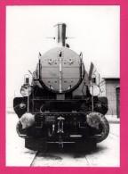 Photo - Locomotive - 4007 - 2006 - HELESS  - KODAK - 17,5 X 12,5 Cm - Treinen