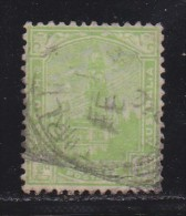 AUSTRALIA-SOUTH 1894,  Cancelled Stamp 1/2d Green  , MInr. 262 #235 - 1855-1912 South Australia