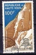 HAUTE VOLTA POSTE AERIENNE 1964 YT N° PA 13 Obl. - Haute-Volta (1958-1984)