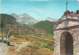 O1283 Teramo - Panorama Del Gran Sasso D'Italia / Viaggiata 1966 - Teramo