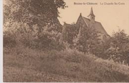 Cpa  Braine-le-Château. La Chapelle Sainte Croix. - Braine-le-Château