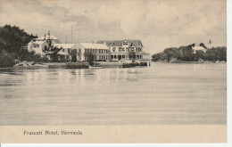 Bermuda - Frascati Hotel - Non Circulé - Bermudes - Bermudes