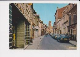 94 Sucy En Brie Rue De Moutier - Sucy En Brie