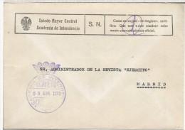 CC FRANQUICIA MILITAR ACADEMIA DE INTENDENCIA - Franquicia Militar