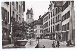 AARAU: Zollrain, Veltlinerstübli 1954 - AG Argovie