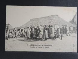 Soudan - Marché De Kankan - P 15174 - Sudan