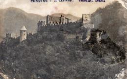 CPSM PERGINE - IL CASTELLO - Italie