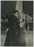 """(Théâtre) Jean-Louis Barrault Joue """"Christophe Colomb"""" De Paul Claudel Au Théâtre Marigny. 1953. - Personalidades Famosas"""