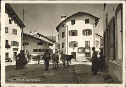 10791305 Andeer Andeer Dorfstrasse * - GR Grisons