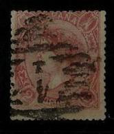 02131D España EDIFIL 74 O Catalogo 175,- - 1850-68 Reino: Isabel II