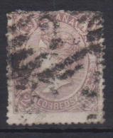02135 España EDIFIL 79 O Catalogo 345,- - 1850-68 Reino: Isabel II