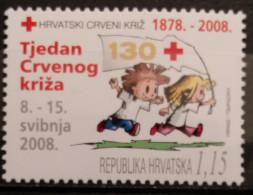 Croatia, 2008, Mi: ZZ 113 (MNH) - Croatie