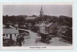 Onchan Village - Isle Of Man