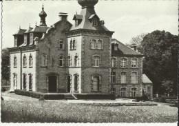 Château De Libois - Evelette -- Vu Du Bois.   ( 2 Scans ) - Ohey