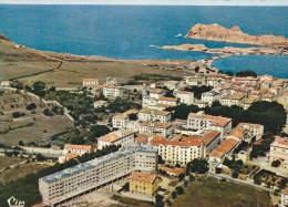 Ile Rousse - Vue Générale Aérienne - Autres Communes
