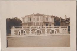CARTE PHOTO ANCIENNE NON SITUEE. Institut Lalergue ( Chirurgie Infantile, Orthopédie...) En 1916 - A Identifier