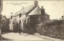 SAINT GILDAS De RHUYS - L'ancienne Prison                       -- Laurent Nel 2893 - Autres Communes