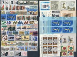 DDR Michel No. 3140 - 3220 ** postfrisch Jahrgang 1988 komplett