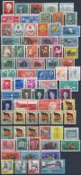 DDR Michel No. 673 - 745 ** postfrisch / Jahrgang 1959 komplett