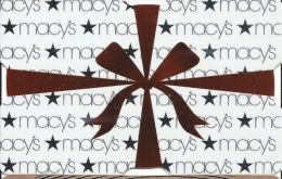 Macy´s Gift Card - Gift Cards
