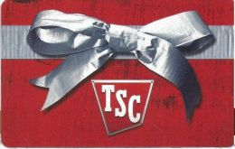 TSC / Tractor Supply Company Gift Card - Gift Cards