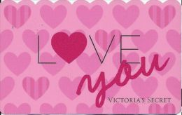 Victoria´s Secret Gift Card - Gift Cards