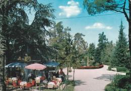 FERRARA - ARGENTA - GIARDINI PUBBLICI - Ferrara