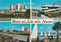 FERRARA - LIDO DELLE NAZIONI - Ferrara