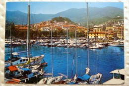 Hafen San Remo - Sanremo - Italienische Riviera - Riviera Di Ponente - Imperia - Italia Ligurien - Imperia