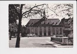 94 Saint Mande L' Hotel De Ville Et La Place Charles Digeon - Saint Mande