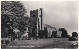 BETHERSDEN PARISH CHURCH - Non Classés
