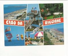 99940 CIAO DA RICCIONE - Rimini