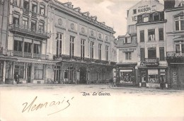 "¤¤  -    BELGIQUE   -   SPA    -   Le Casino  -  Maison "" NENRARD - RICHARD ""     -  ¤ - Spa"