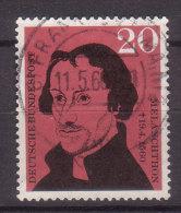 BRD , 1960 , Mi.Nr. 328 O - Gebraucht