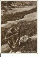 C59- ERITREA - GONDAR - ABLUZIONI CON L'ACQUA BENEDETTA - F.G. - VIAGGIATA  1939 - Eritrea