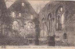 Abbaye De Villers    Interieur Du Cloitre     Nr 6429 - Villers-le-Bouillet