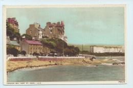 Garwick Bay, Port St. Mary - Isle Of Man