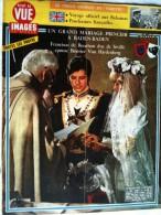 POINT DE VUE IMAGES DU MONDE N° 1304 Du 20 Juillet 1973 ( Grand Mariage Princier à BADEN - BADEN ) - People