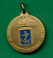 PALERMO ASS. MARINAI D´ITALIA X´ RADUNO NAZIONALE 1983 - Italia