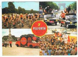 Tour De France    1986 - Cyclisme