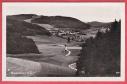 Weitersfelden O.Ö. 1932 - Ohne Zuordnung