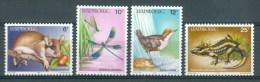 LUXEMBOURG - Mi Nr 1168/1171 - MNH** - Cote 7,50 € - Luxemburg