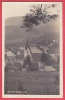 WEITERSFELDEN, Ob.Ö. 1933 - Ohne Zuordnung