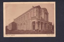 Terville (57) - Nouvelle Eglise ( Photo Maroldt ) - France