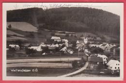 Weitersfelden O.Ö. 1931 - Ohne Zuordnung